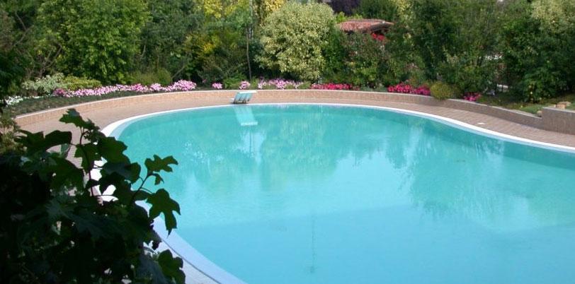 Posatore pvc piscina - Piscine in pvc ...